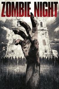 Zombie Night (2013) Movie (Dual Audio) (Hindi-English) 720p BluRay ESUBS