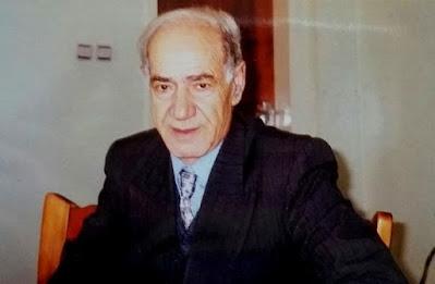 Sabir Əhmədli