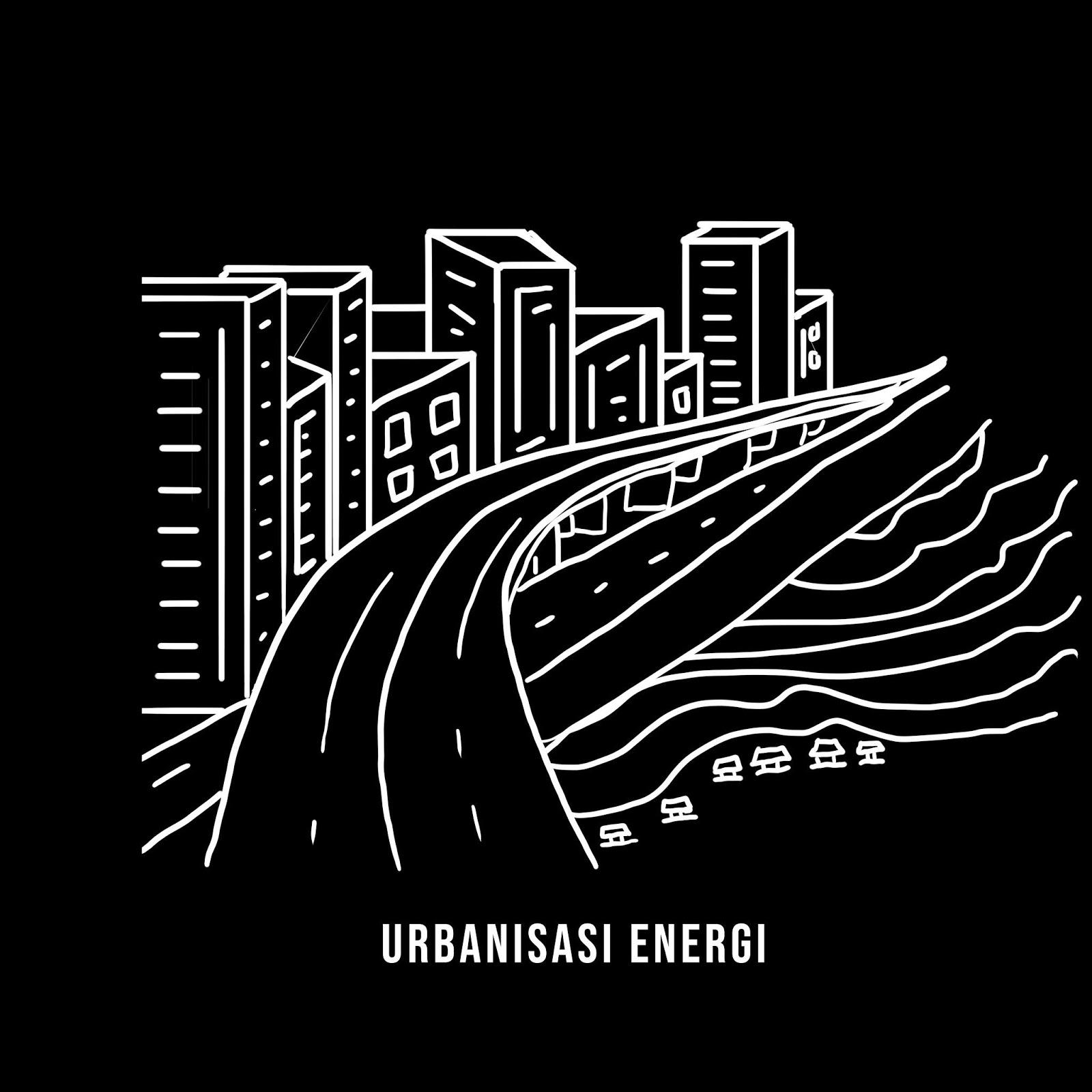 Urbanisasi Energi Jhony Freedom