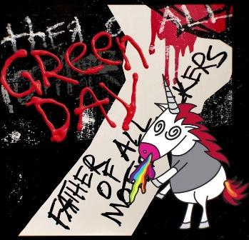 Sugar Youth Lyrics - Green Day
