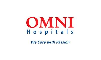 Rekrutmen OMNI Hospitals Group Bekasi Maret 2021