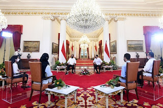 Urgensi Perubahan Pola Pikir untuk Wujudkan Transformasi Sistem Pendidikan Tinggi Indonesia