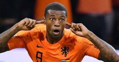 الطواحين الهولندية تسحق المنتخب الألماني برباعية وسط جمهوره في تصفيات يورو 2020...فيديو