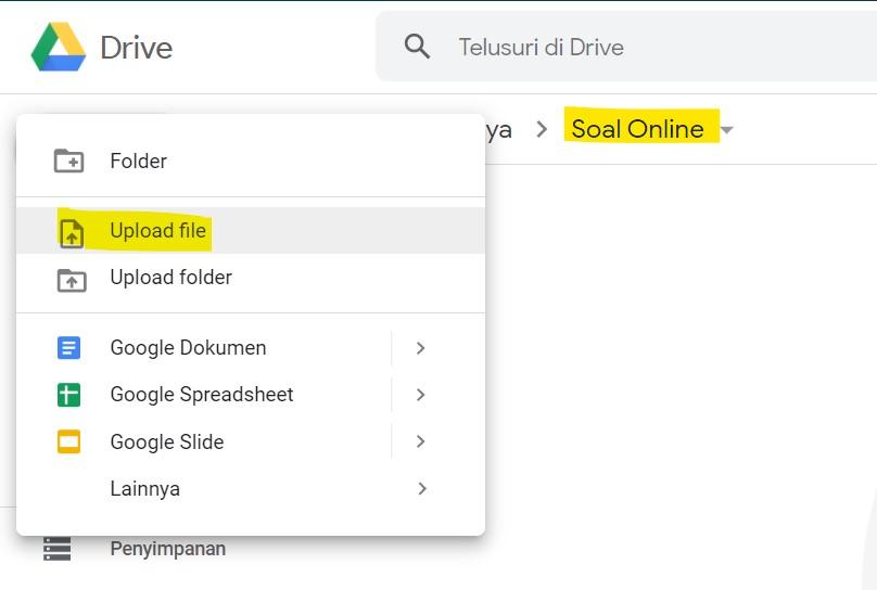 46+ Cara Memindahkan Google Form Ke Drive Lain paling mudah