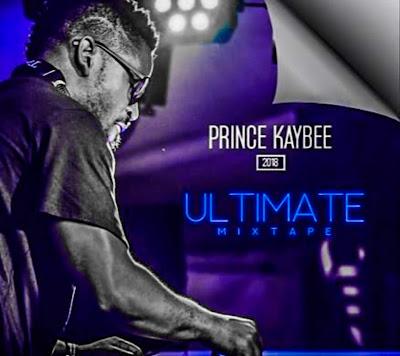 Prince Kaybee - Banomoya (Ft. Busiswa & TNS)