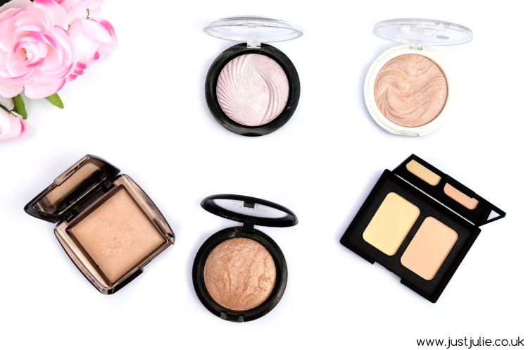Top Picks | Powder Highlighters