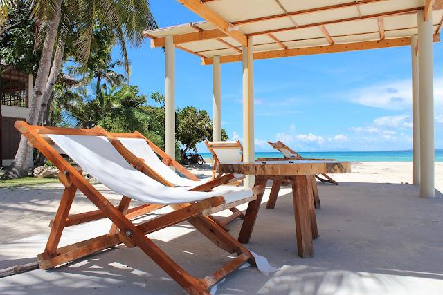 Bantayan Filipinas Kota Beach