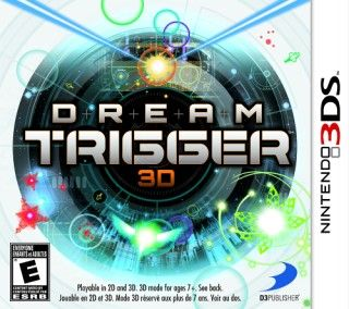 Rom Dream Trigger 3D 3DS
