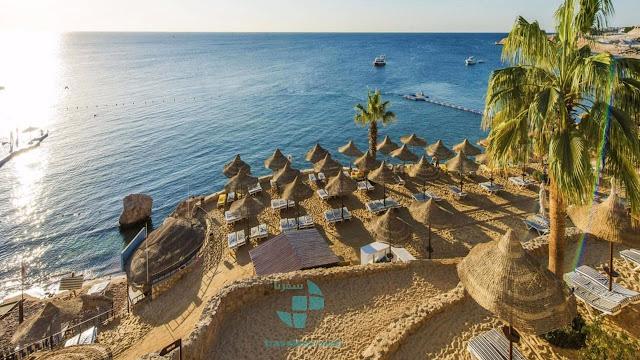 فندق كونكورد السلام شرم الشيخ