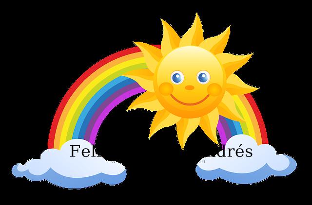 Feliz Día Juan Andres