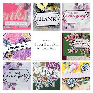 Get 12-15 Bonus Project Ideas Each Month when you subscribe to Paper Pumpkin with me, Julie Davison. Subscribe Now: http://tinyurl.com/GetPaperPumpkin