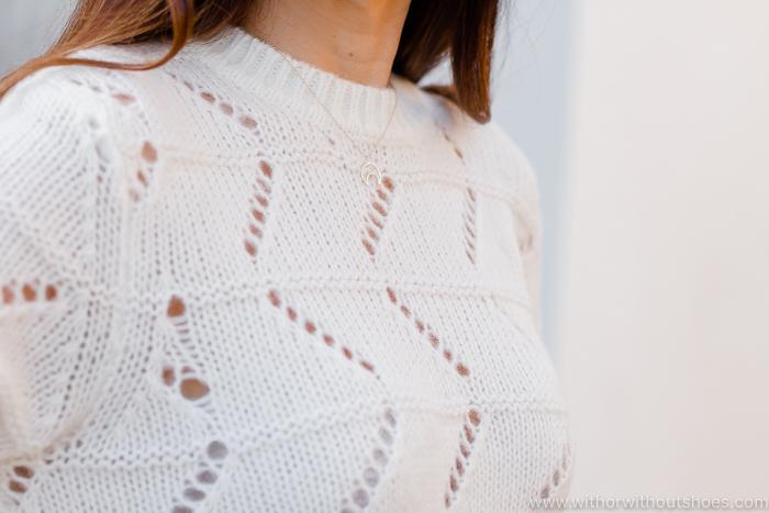 Jersey / Sweater:  LPA para Revolve Clothing
