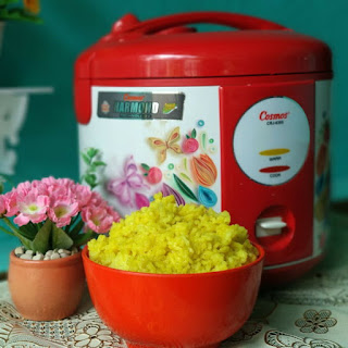 rice cooker anti gores cosmos