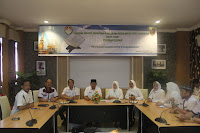Khatam Qur'an BPKAD Kota Samarinda