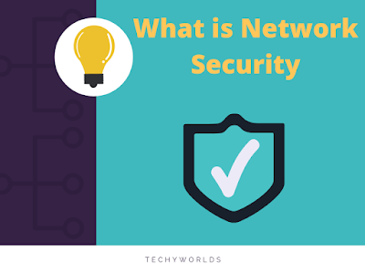 What-is-Network-Security