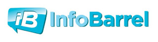 InfoBarrel Logo
