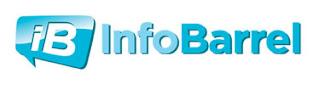 InfoBarrel Logo