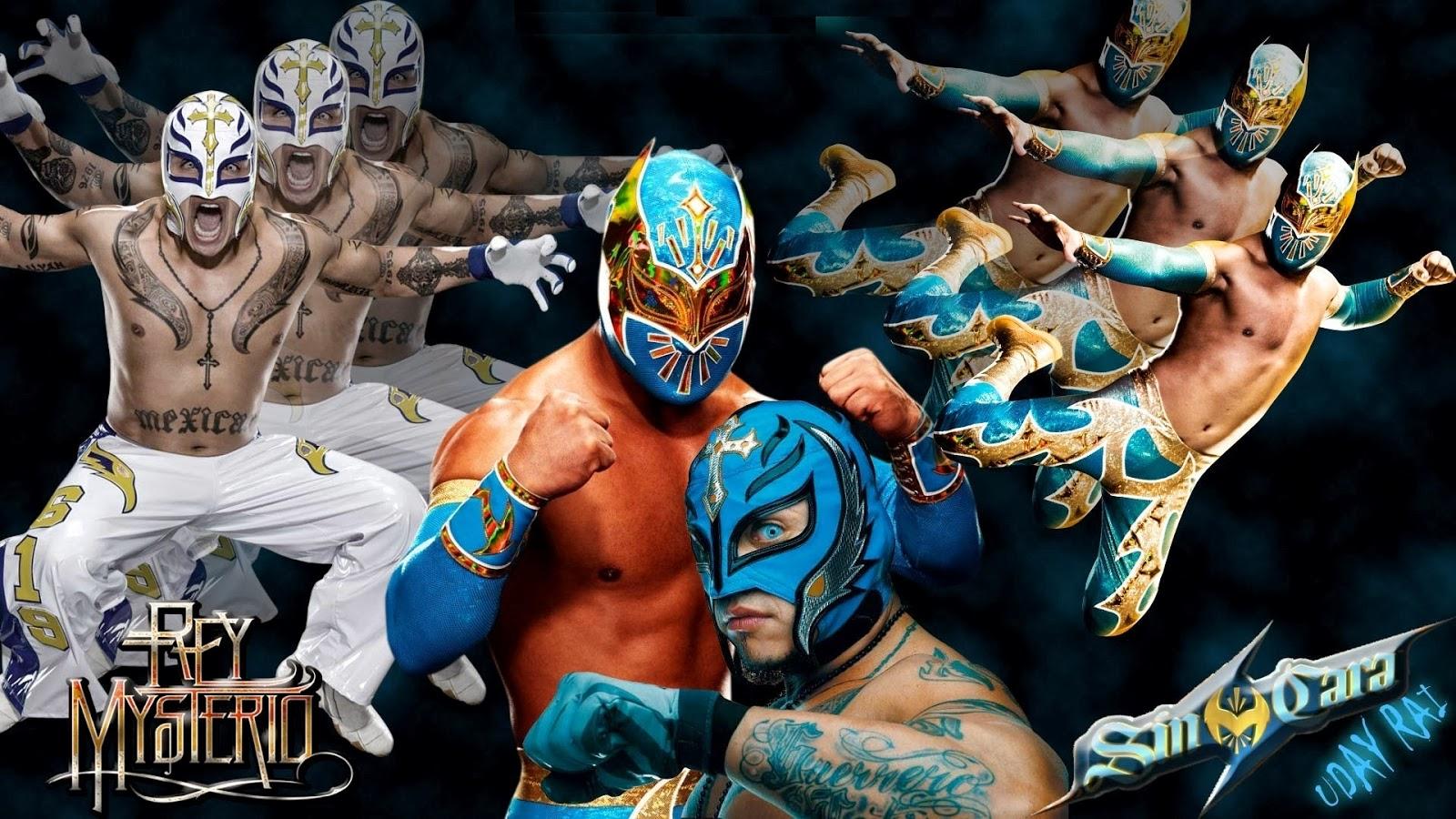 Wwe rey mysterio hd wallpapers wwe wrestling wallpapers - Wwe 619 images ...