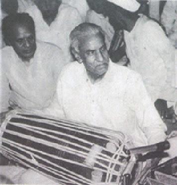 Sri Purushottam Das, Pakhawajiya