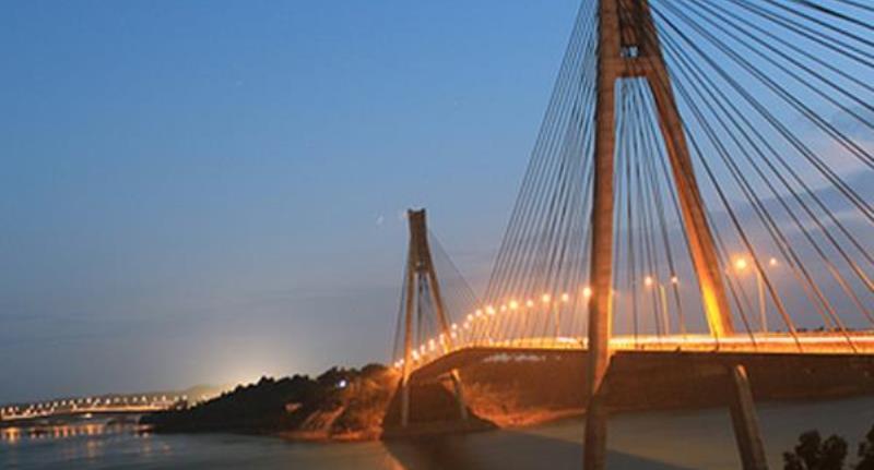 Kementerian PPN Pastikan Jembatan Batam Bintan Masuk Proyek Strategis Nasional