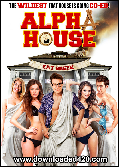 Download Alpha House Movie English Subtitles 2014