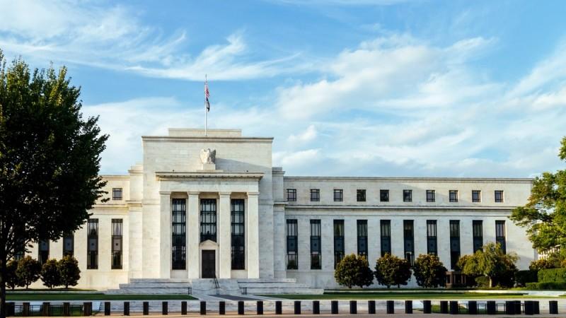 Федеральная резервная система опубликовала заявление FOMC