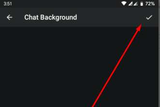 Cara Mengganti Background Chat dan Theme atau Tema di Aplikasi Telegram