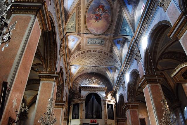 Cathédrale Sainte-Marie de l'Assomption Bastia