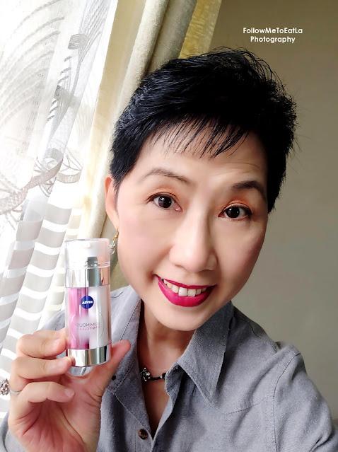 NIVEA LUMINOUS 630 SPOTCLEAR Serum - Beauty Product Review