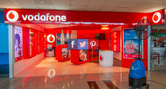 Vodafone Launches RC 255 Prepaid Plan To Offer 2GB/Day Of 4G Data And Unlimited Calling For 28 Days