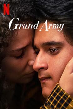 Grand Army 1ª Temporada Torrent - WEB-DL 1080p Dual Áudio