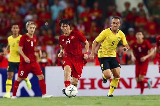 3 trận, 6 điểm và cơ hội của đội tuyển Việt Nam ở vòng loại World Cup 2022