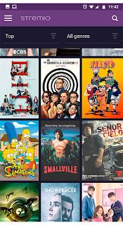 cómo mirar películas gratis