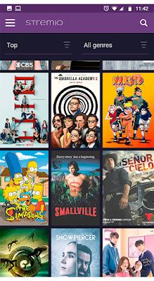 cómo mirar películas sin publicidad