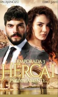 Hercai Capítulo 181