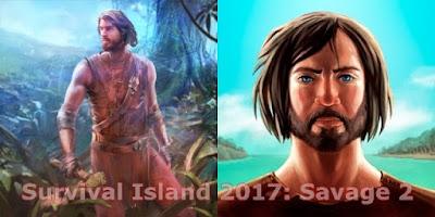 Survival Island 2017: Savage 2 v1.7.1 Mod Apk