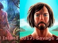 Download Gratis Survival Island 2017: Savage 2 v1.7.1 Mod Apk