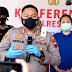 Bandar Arisan Fiktif Miliaran Rupiah Ditangkap Polisi