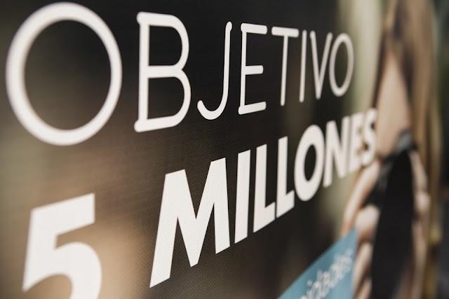 Galicia puede superar este año los 5 millones de turistas