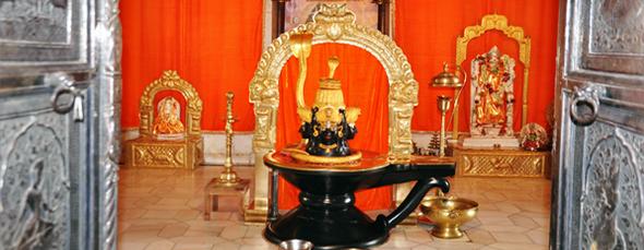 Shiv Bari Temple Bikaner