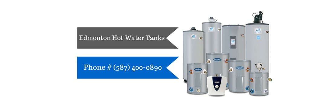 our plumbers who install repair and replace hot water tanks in edmonton have noted down a list of signs that indicate your water heater is