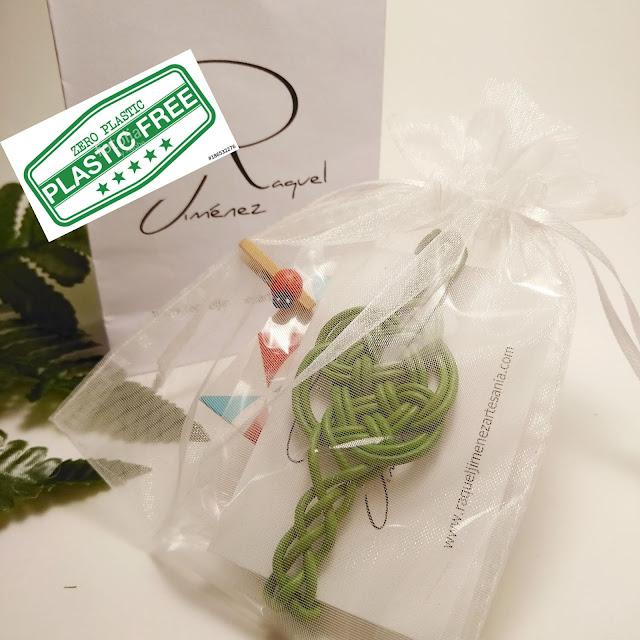 packaging sin plásticos raquel jimenez artesania