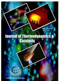 Journal of Thermodynamics & Catalysis