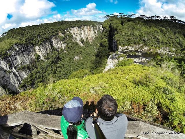 Cambará do Sul: a base perfeita para explorar os Cânions Itaimbezinho e Fortaleza, no Rio Grande do Sul