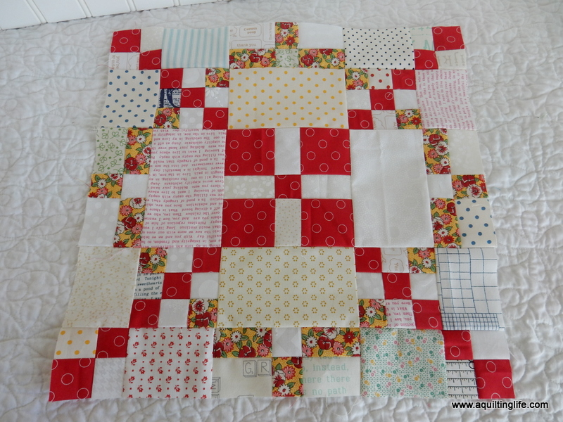 http://www.aquiltinglife.com/2014/02/a-quilt-along-finish.html