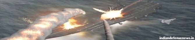 How The BrahMos Missile Has Evolved Since It Was Test Fired For The First Time On This Day 20 Years Ago