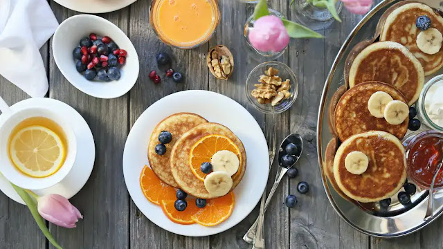 Essential recipes for a successful summer brunch