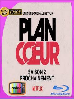 The Hook Up Plan (2019) Temporada 2 HD [1080p] Latino [Google Drive] Panchirulo