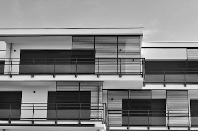 tetto piano-edilizia-architettura moderna