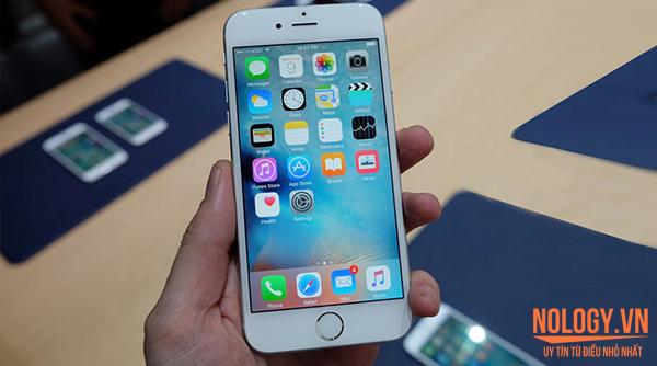 Iphone cũ đã qua sử dụng giảm giá mạnh khi iphone 7 ra mắt